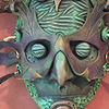 Chris Bivins Masks